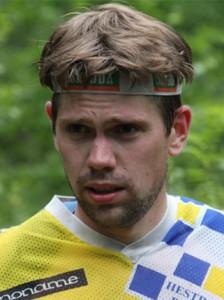 Andreas Holmqvist